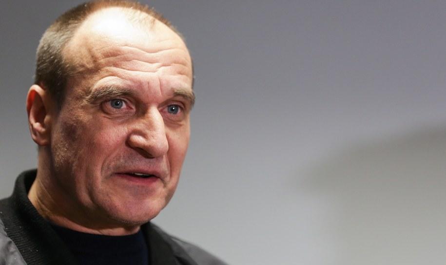 Paweł Kukiz /Marek Zimny /PAP