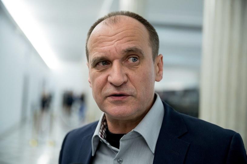 Paweł Kukiz /fot. Andrzej Iwanczuk /Reporter