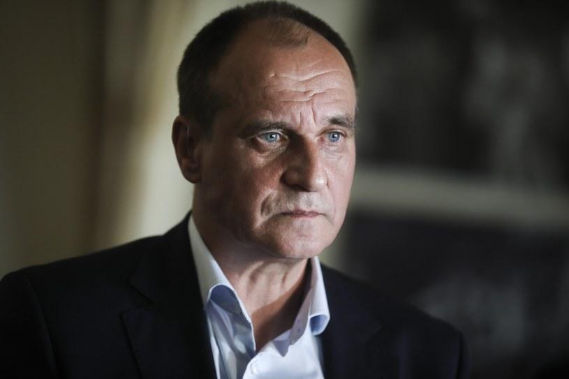 Paweł Kukiz /Beata Zawrzel /Reporter