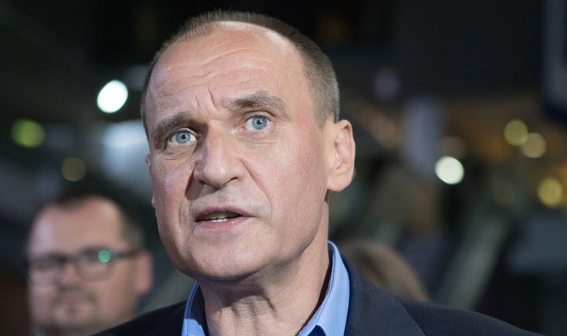 Paweł Kukiz /Tomasz Jastrzębowski /Reporter