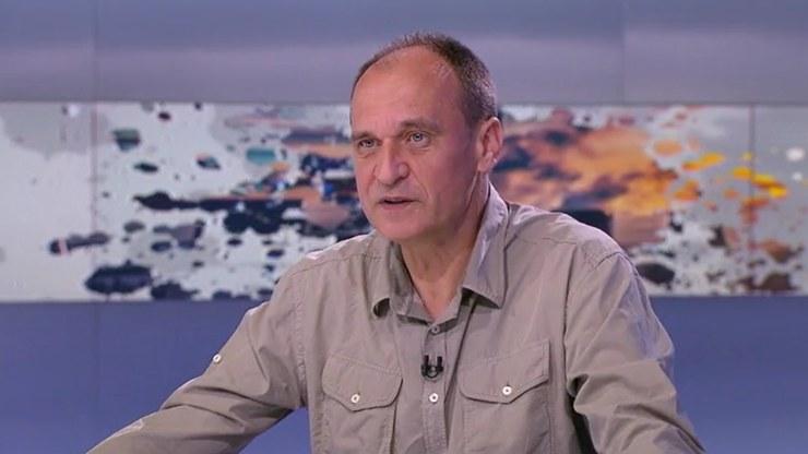 Paweł Kukiz /Polsat News