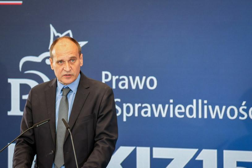 Paweł Kukiz /Jacek Domiński /Reporter
