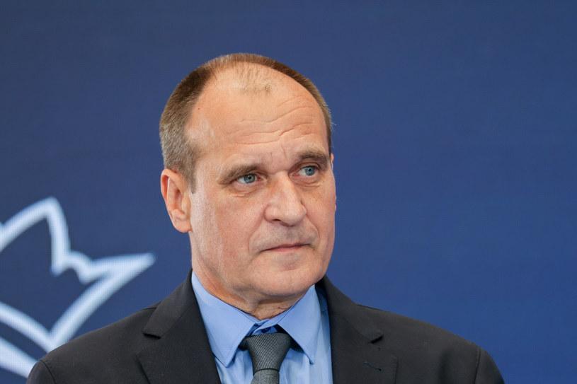 Paweł Kukiz / Jacek Domiński /Reporter