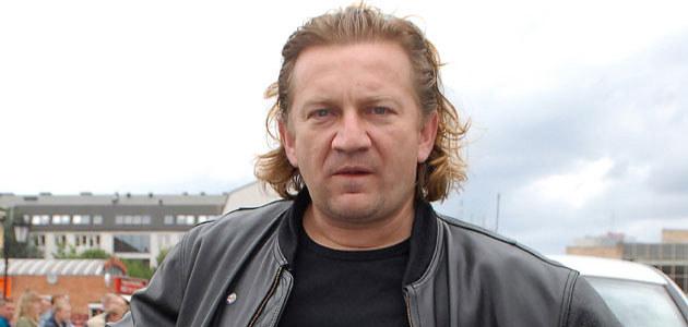 """Paweł """"Kusy"""" Królikowski - fot. Andrzej Szilagyi  /MWMedia"""
