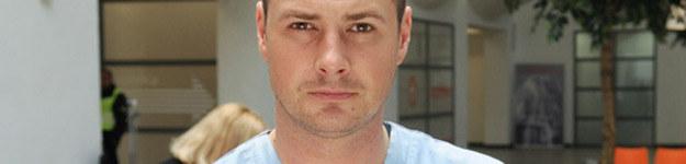 Paweł Małaszyński jest jednym z nielicznych aktorów, którzy nie przejmują się przesądami. /  /Agencja W. Impact