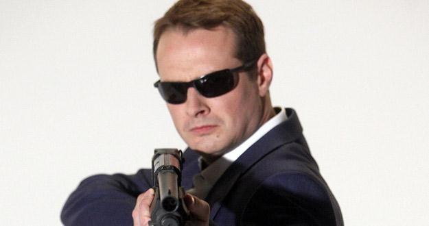 Paweł Małaszyński zagra w nowym serialu /AKPA