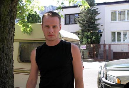 Paweł Małaszyński /INTERIA.PL
