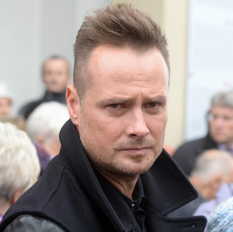 Paweł Małaszyński /Jan Bielecki /East News