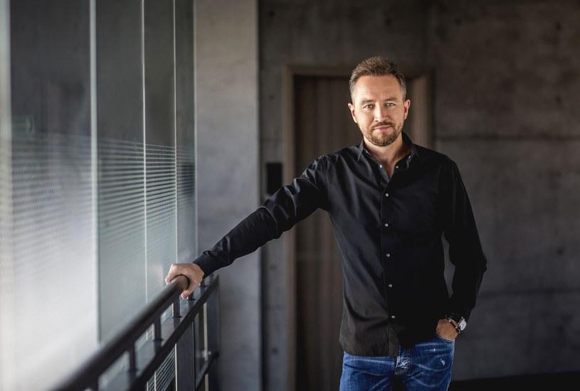 Paweł Marchewka /materiały prasowe