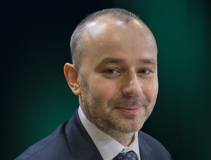 Paweł Mucha, doradca prezesa NBP /Ewa Mielczarek /Getty Images