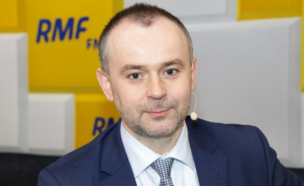 Paweł Mucha: Nie było wyboru między telewizją publiczną a onkologią