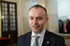 Paweł Mucha w radzie nadzorczej PZU. Jest doradcą prezydenta i prezesa NBP