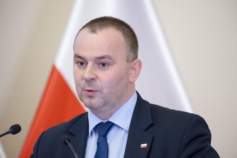 Paweł Mucha /Wojciech Stróżyk /Reporter