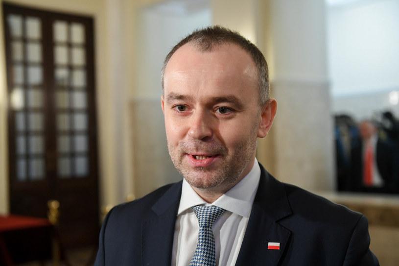 Pawel Mucha /Jacek Dominski/ /Reporter