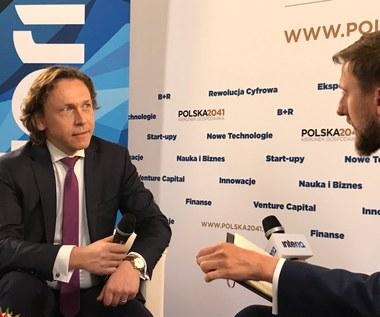 Paweł Nierada: BGK inicjuje funduszu Trójmorza