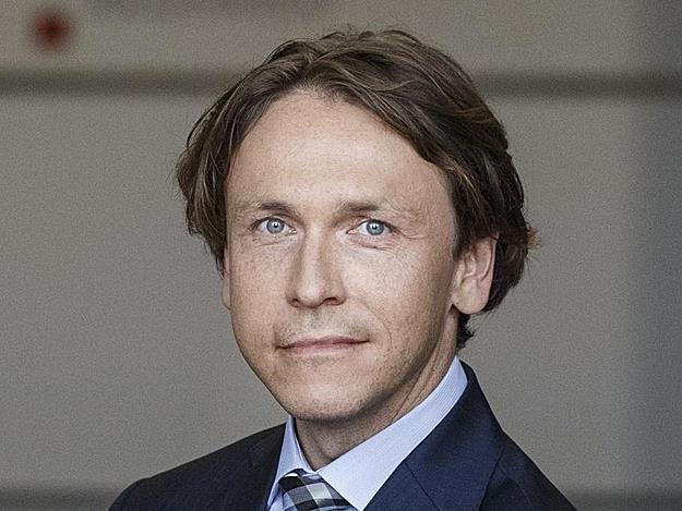 Paweł Nierada, pierwszy wiwceprezes BGK /Informacja prasowa