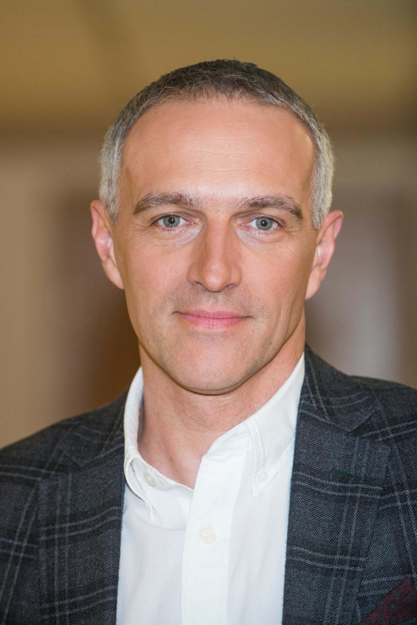 Paweł Orleański /Piotr Fotek /Reporter