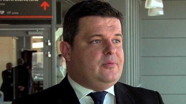 Paweł Orłowski, wiceminister rozwoju regionalnego /Newseria Biznes