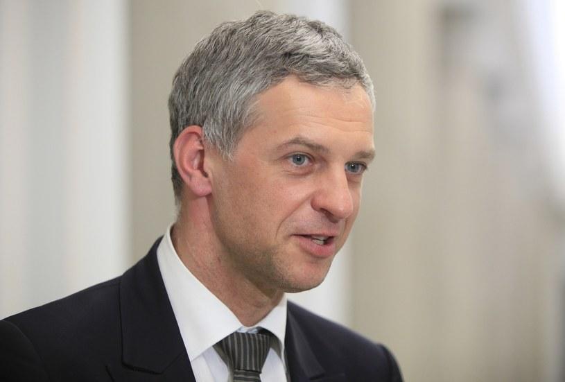 Paweł Poncyljusz /Stefan Maszewski /Reporter