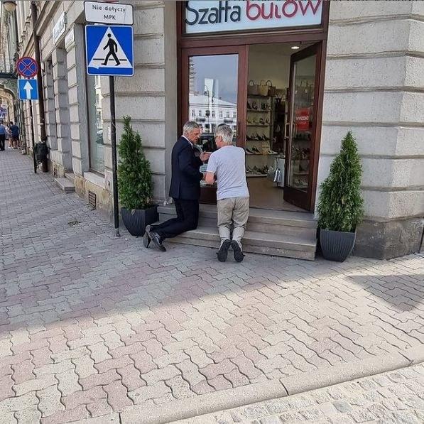 Paweł Poncyljusz /Instagram/Paweł Poncyljusz /