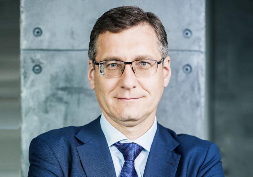 Paweł Przewięźlikowski /materiały prasowe