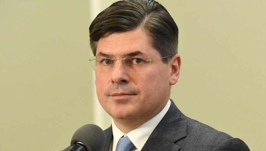 Paweł Pudłowski /Radek Pietruszka /PAP