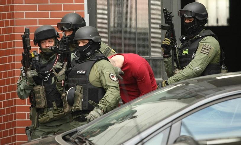 Paweł R. został zatrzymany 24 maja w Szprotawie (woj. lubuskie), gdzie mieszka jego rodzina /OMASZ HOLOD / POLSKA PRESS /East News