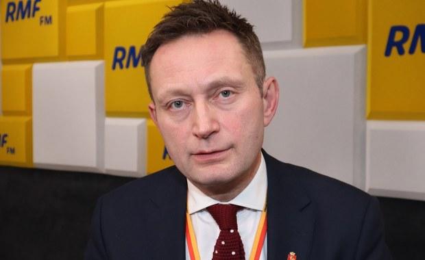 Paweł Rabiej: Jedyną osobą, która efektywnie prowadzi kampanię wyborczą, jest Andrzej Duda