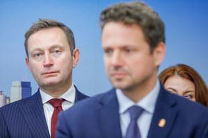 Paweł Rabiej wróci do stołecznego ratusza? Karolina Gałecka: Nie będzie pracy po znajomości