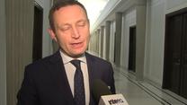 Paweł Rabiej z Nowoczesnej wspomina egzamin maturalny