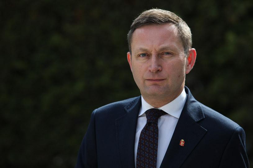Paweł Rabiej został zdymisjonowany ze stanowiska wiceprezydenta Warszawy /Andrzej Hulimka  /Agencja FORUM