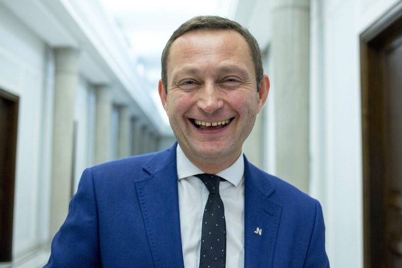 Paweł Rabiej /Andrzej Iwańczuk /Reporter