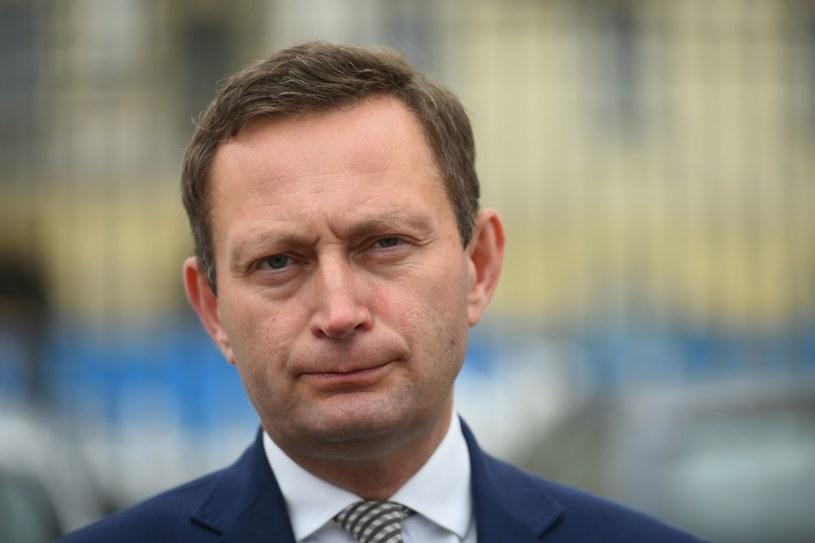Paweł Rabiej /Mateusz Jagielski /East News