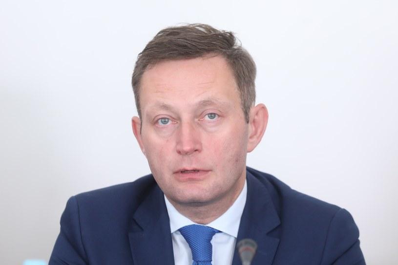 Paweł Rabiej /STANISLAW KOWALCZUK /East News