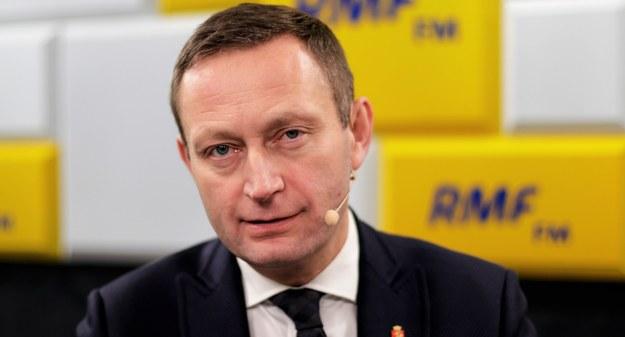 Paweł Rabiej /Michał Dukaczewski /RMF FM