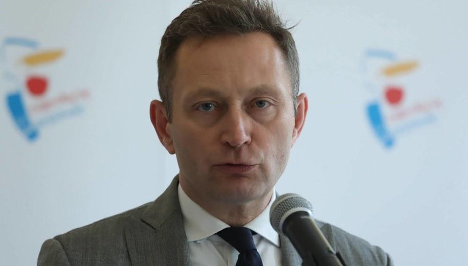 Paweł Rabiej / Tomasz Gzell    /PAP