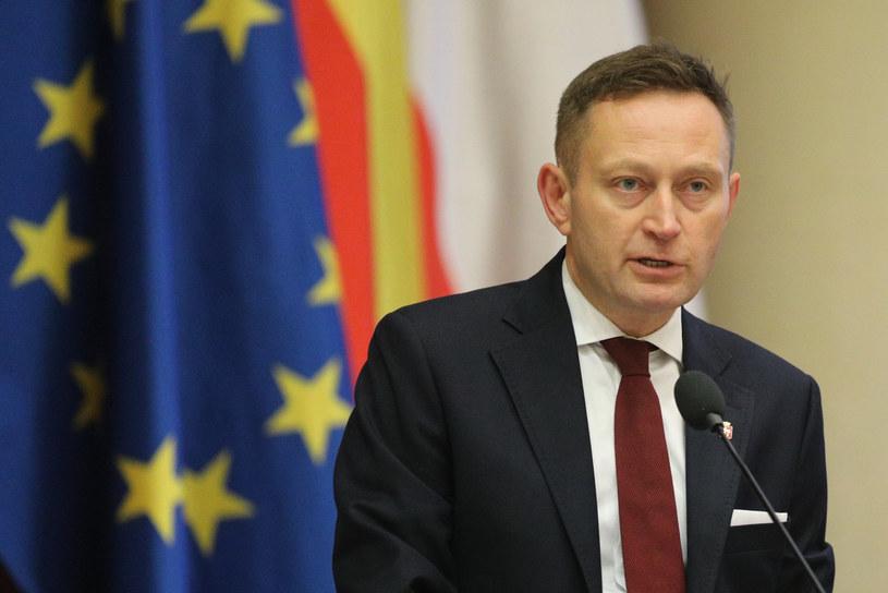 Paweł Rabiej /Tomasz Jastrzebowski/ /Reporter