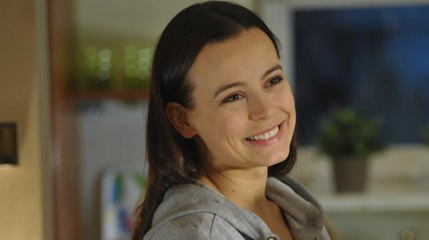Paweł (Rafał Mroczek) odżyje przy Madzi (Anna Mucha) po trudnym czasie z żoną. /Agencja W. Impact