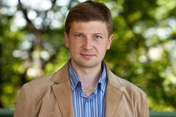 Paweł Sikora /RMF