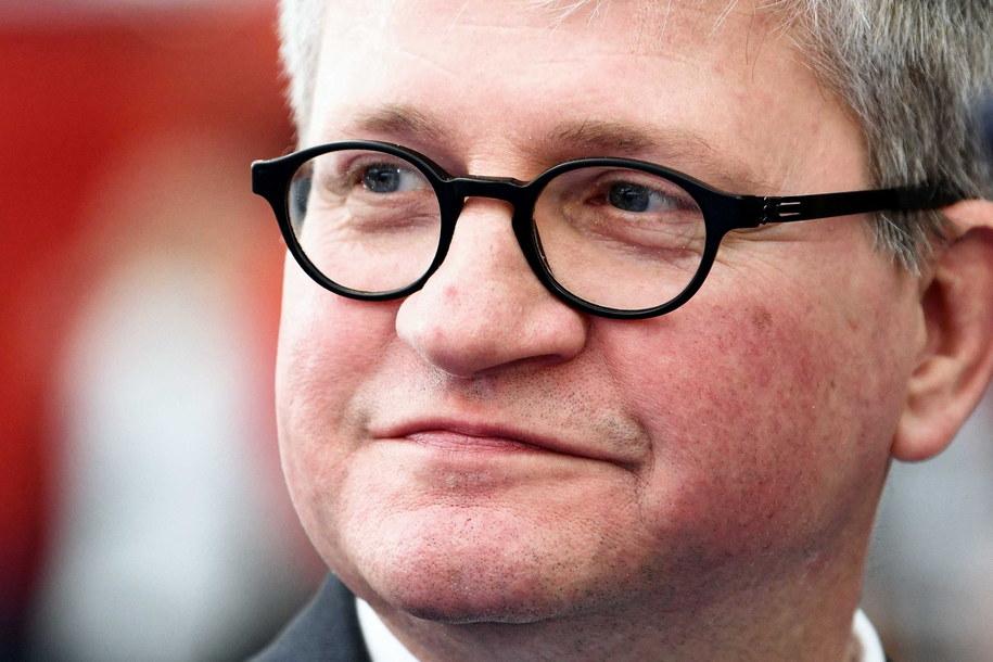 Paweł Soloch - szef Biura Bezpieczeństwa Narodowego /Darek Delmanowicz /PAP