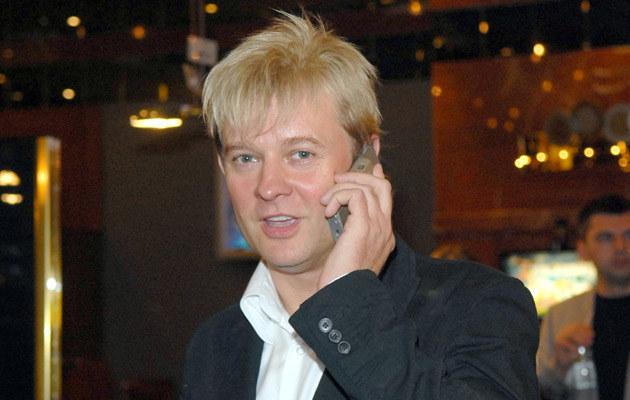 Paweł Stasiak /fot.Marek Ulatowski  /MWMedia