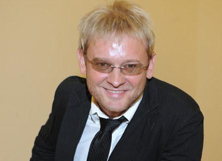 Paweł Stasiak (Papa D) - fot. Andrzej Szilagyi /MWMedia