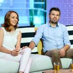 """Paweł Szakiewicz z """"Rolnik szuka żony"""" pokazał małżonkę w telewizji. Ładna para?"""