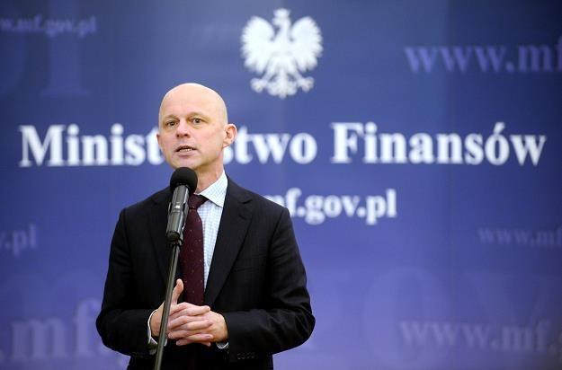 Paweł Szałamacha /PAP