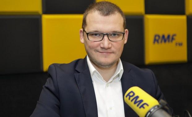 Paweł Szefernaker o zniesieniu wiz: W Polsce potrzebny był dobry gospodarz, żeby tę sprawę załatwił