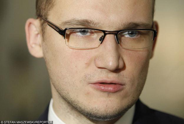 """Paweł Szefernaker: """"Okłamywano społeczeństwo"""" /Reporter"""
