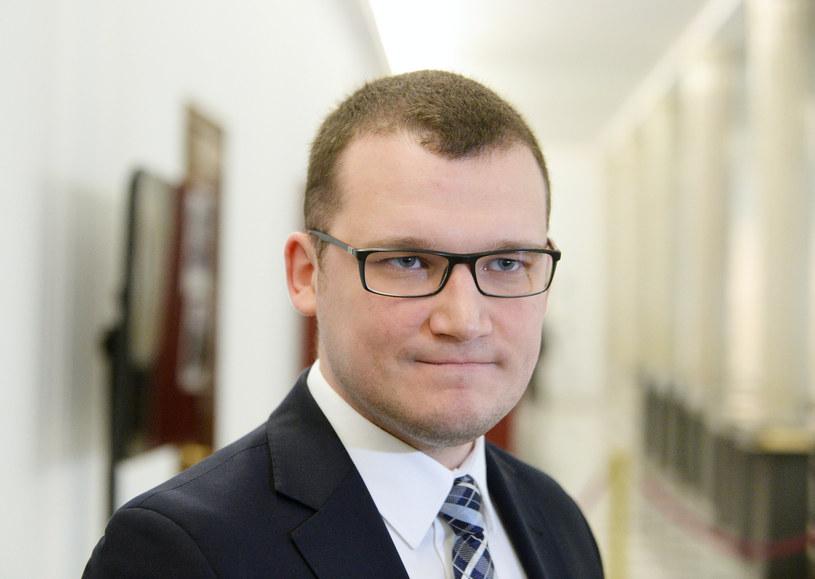 Paweł Szefernaker /Jan Bielecki /East News
