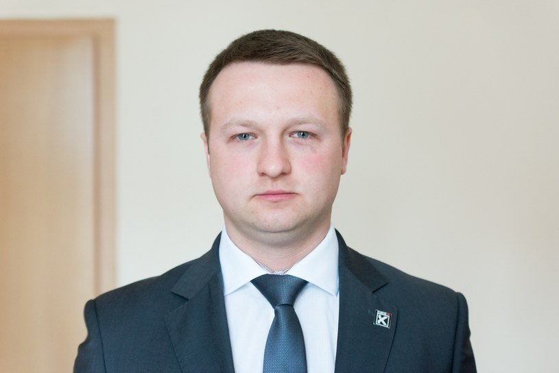 Paweł Szramka /Andrzej Schodkowski /East News