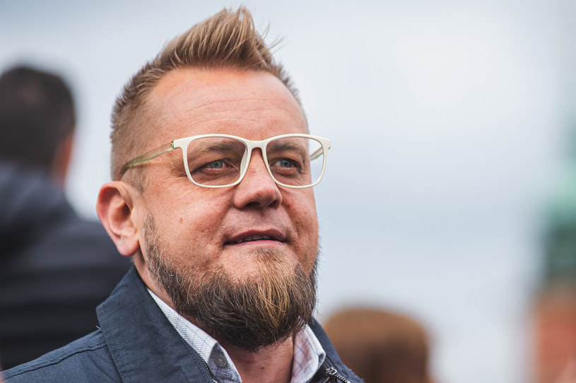 Paweł Tanajno /Karol Makurat /Reporter