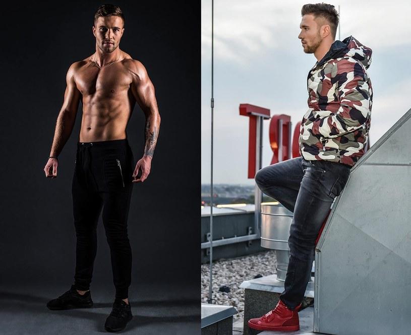Paweł Trojnar /Sesja zdjęciowa dla Ozonee.pl - partnera strategicznego konkursu Mister Polski 2016